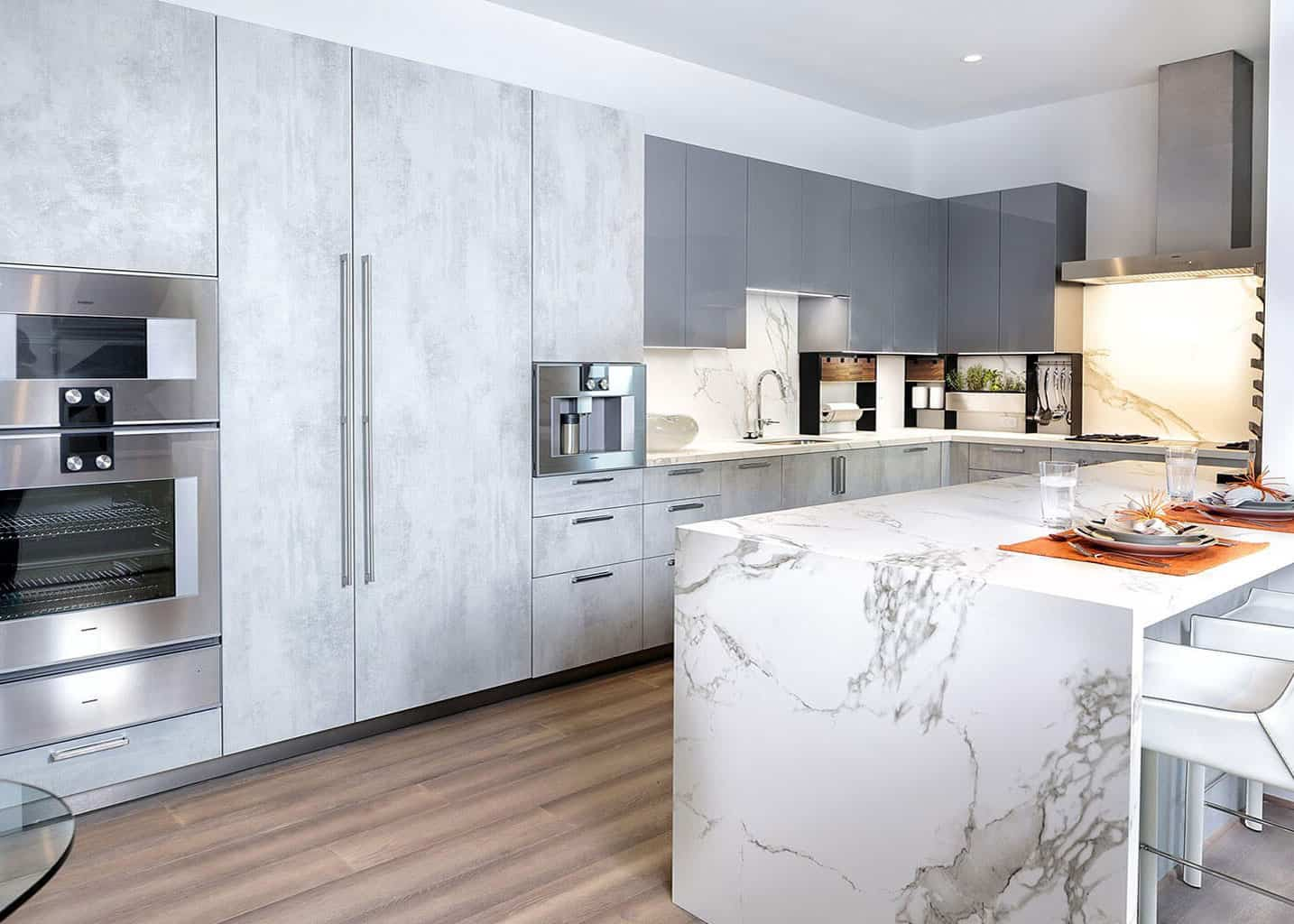Toronto modern kitchen