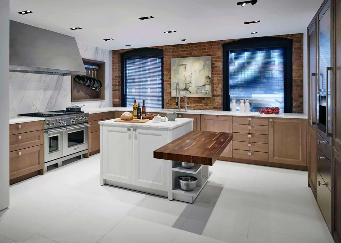 Luxury kitchens toronto