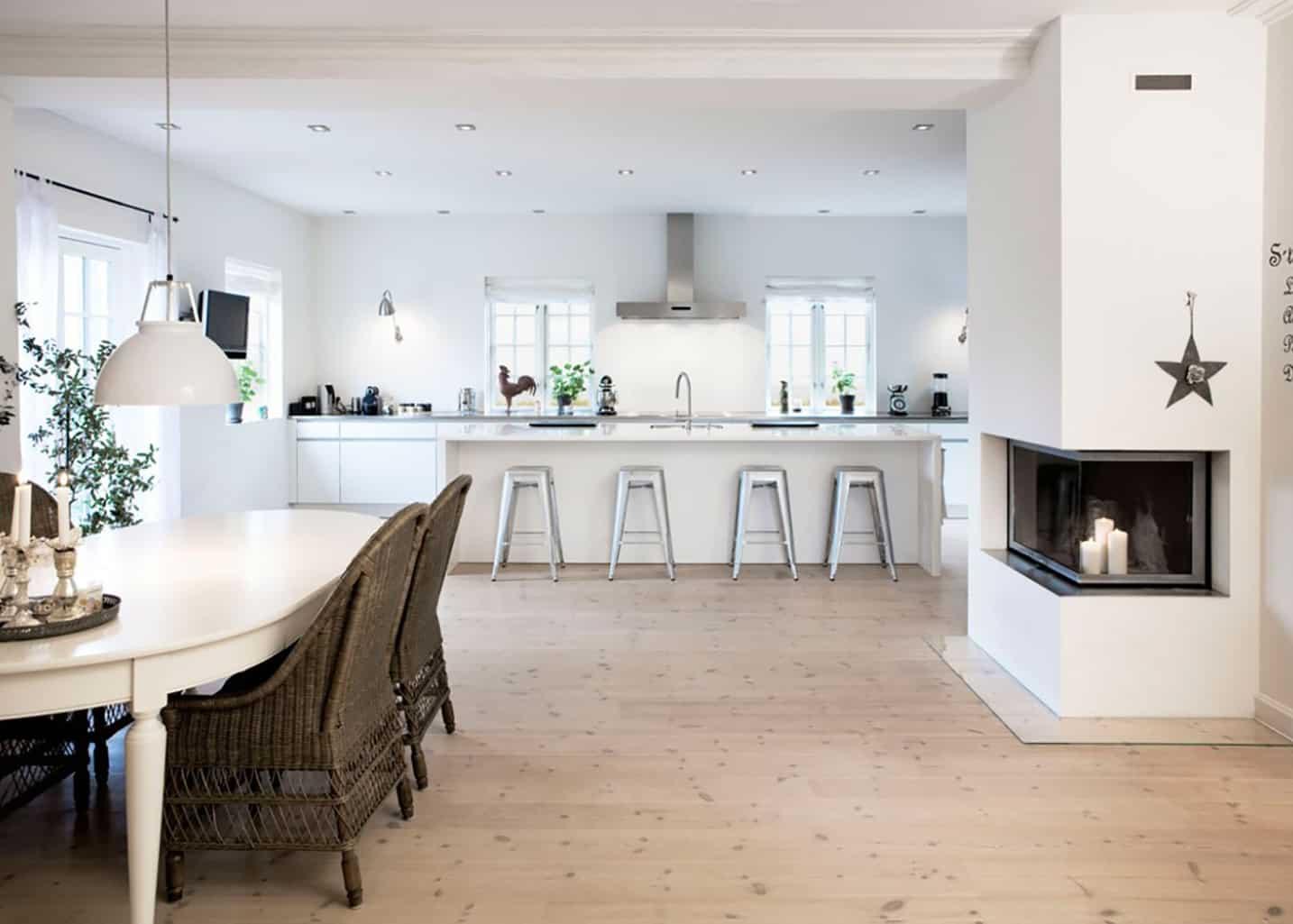European kitchen design Toronto