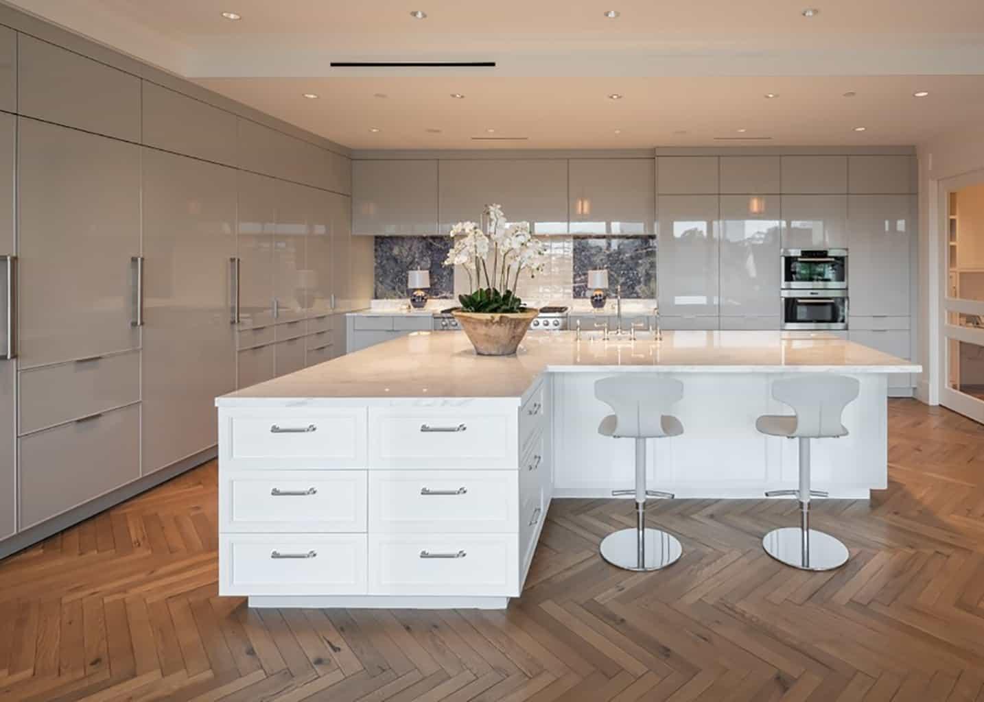 Classic Design Kitchens