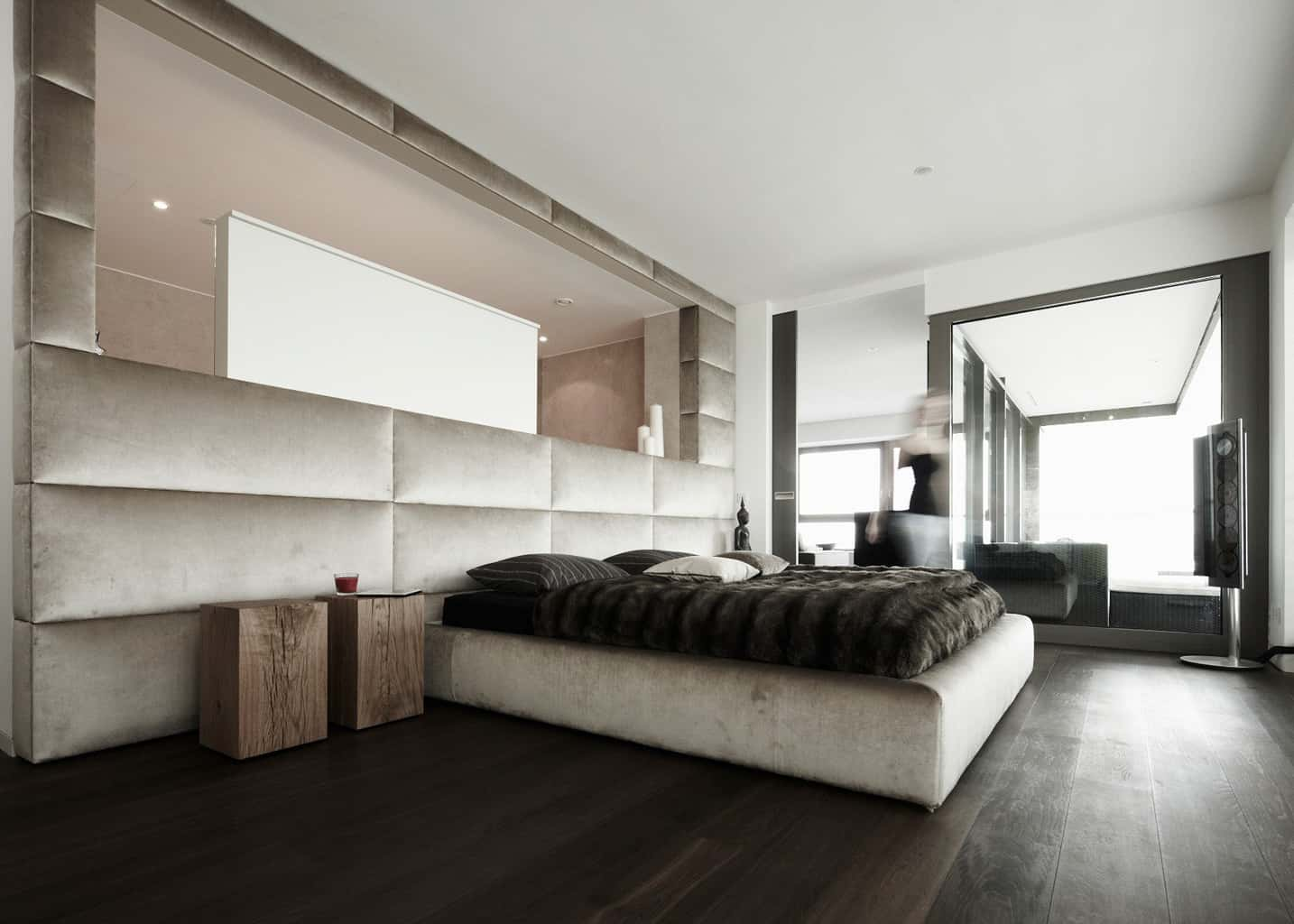 Living space elements