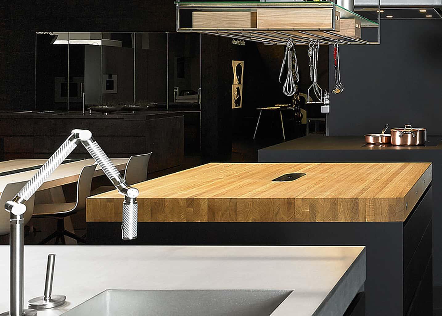 elements of good kitchen design