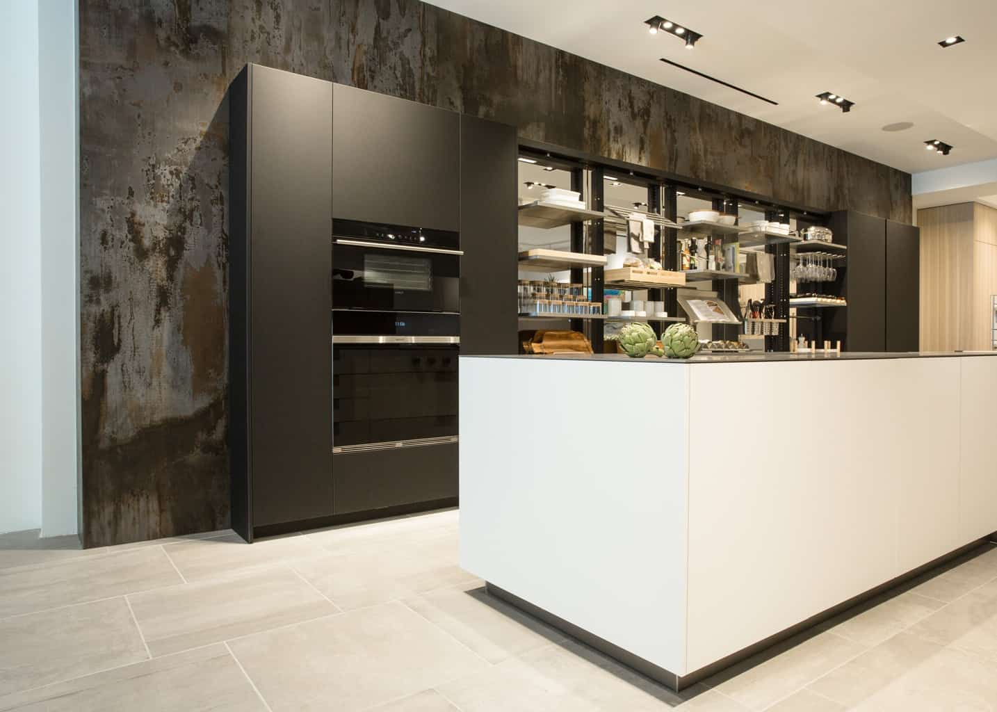 what makes a good kitchen