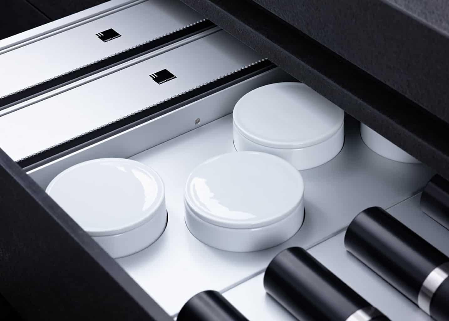 kitchen drawer accessories
